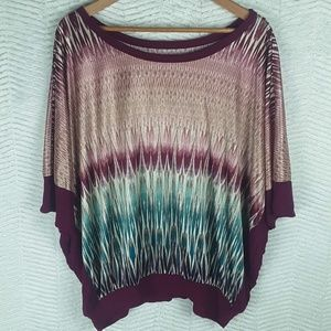 A.n.a. Dolman Top XL